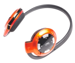 WE.COM Bluetooth Stereo Headset H-580