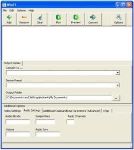 Software Converter