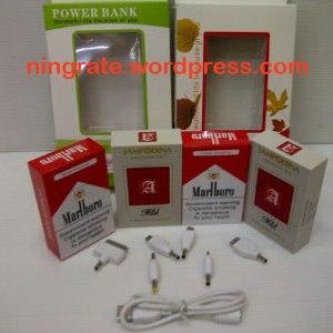 powerbank rokok murah 5600 maH